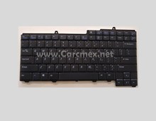 DELL Inspiron 1501, E1405, E1505, E1705, 630M, 640M, 6400, 9400 / Presicion M90, XPS140, XPS M1710, WST M90, Vostro 1000  Teclado /English Keyboard NEW DELL  N3203BL