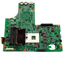 DELL INSPIRON N5010 MOTHERBOARD DISCRETE ATI INTEL GRAPHICS / TARJETA MADRE  DELL NEW VX53T, Y6Y56, 6V89F, K2WFF