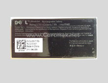 DELL Poweredge 1950, 2900, 2950, R610, R810 PERC5I 6/I + H700 Battery 3.7V TYPE-FR463 (NO CABLE) / Bateria sin cable  DELL U8735, NU209, XJ547, 312-0448, U8735