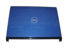 DELL INSPIRON 1318 BLUE LCD J086 BACK COVER /TAPA AZUL REFURBISHED DELL F205H