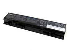 DELL LAPTOP STUDIO 15 1535 1536 1537 1555 1557 1558 PP33L PP39L BATTERY ORIGINAL 6 CELL 56WHR  TYPE-WU946  11.1V / BATERIA ORIGINAL NEW DELL 312-0701, KM904, KM958, KM965, MT277, MT264, WU960, WU965