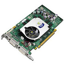 DELL DESKTOP PRECISION 380, 670 , XPS GEN 4 NVIDIA FX1400 128MB VIDEO CARD REFURBISHED DELL JF507, K8215, Y5708