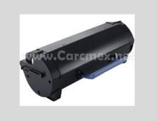 DELL Impresora B2360D B3460 B3465 Toner Original Negro (8.5K Paginas) Alta Capacidad NEW DELL 331-9806, 2PFPR,1V7V7, C3NTP