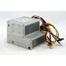 DELL OPTIPLEX 210L 330 740, 745, 755 DT ,GX280, GX520 DT, DIMENSION C521  FUENTE DE PODER 220W  REFURBISHED DELL  N8374, NC912, K8965, MH596, RT490, NH429, KC672, M8803