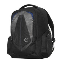DELL ADVENTURE BACKPACK CARRYING CASE - FITS LAPTOPS WITH SCREEN SIZES UP TO 15.6-INCH NEW DELL DCW55, 331-5363