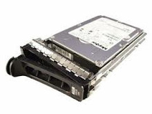 DELL POWEREDGE 1900, 1950, 2900, 2950, 6900, 6950 DISCO DURO 146GB@10K SAS U320 3.5-IN HOTPLUG  SIN CHAROLA NEW DELL M8033, XM275, JC911, DR238