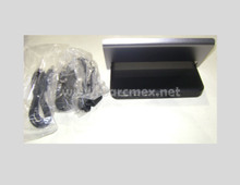 DELL Latitude 10/ Venue 11 Tablet Docking Station Original Con Adaptador NEW DELL 452-BBWL, GCH4V, JD0VV, 9PYKF, 53V3D, 4VR3J