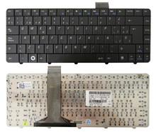 DELL INSPIRON 11Z (1110) SPANISH KEYBOARD / TECLADO EN ESPAÑOL REFURBISHED DELL 3MK0D