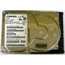 COMPAQ 18.2GB WIDE ULTRA3 SCSI 10K RPM HOT PLUG U3 UNIVERSAL HARD DRIVE REFURBISHED COMPAQ BD018635CC