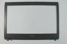 DELL VOSTRO 3400 LCD TRIM BEZEL W/CAM PORT REFURBISHED DELL 4HRGR