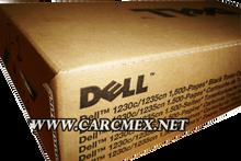 DELL Impresoras 2335, 2355 Toner Original Negro (6K PGS) Alta Capacidad NEW DELL NX994, HX756, R189G, A7247698, 330-2209, A7276660