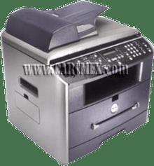 Dell Impresora 1600 MFP