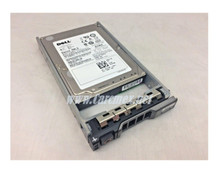 DELL Poweredge Disco Duro 300GB@10K Sas 2.5 In  Hot-Plug  Con Charola NEW DELL VJR75, 745GC, C975M, 342-2018
