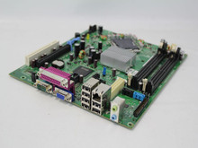 DELL OPTIPLEX  755 SFF MOTHERBOARD / TARJETA MADRE REFURBISHED DELL PU052
