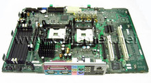 DELL PRECISION 470  MOTHERBOARD / TARJETA MADRE REFURBISHED DELL C9316, KG051, XC838 , JG455, P7996