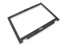 DELL LATITUDE E5410 14.1 LCD FRONT TRIM BEZEL WITHOUT CAMERA HOLE REFURBISHED DELL 00YF2
