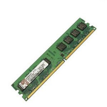 KINGSTON Server Memory 2GB PC2-6400 DDR2-800 ECC 1.8V / REFURBISHED KWM553-ELC