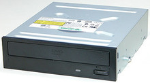 DELL ORIGINAL PHILIPS LITE-ON 16X SATA POWER EDGE T100  DVD-ROM REFURBISHED DELL DH-16D3S, X590C