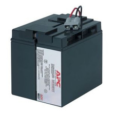 APC UPS RBC7, RBC55 BATTERY CARTRIDGE / BATERIA DE REMPLAZO NEW APC RBC7