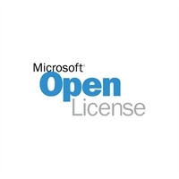 MS LYNC 2013 SINGLE OPEN LICENCE PRODUCT NO LEVEL PYMES  6YH-00726