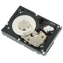 DELL Disco Duro 1TB 7.2K RPM 6GB/S SAS 3.5 Inches Sin Charola NEW 7KXJR, 740YX, FNW88, 87K82, 342-2104, ST31000424SS