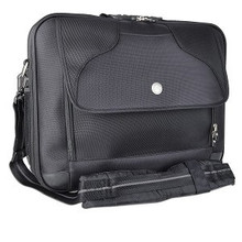 DELL LAPTOP NYLON CARRYING CASE EXTRA LARGE, 21IN / MALETIN GRANDE DE 21 PULGADAS REFURBISHED DELL NW263