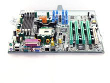 DELL POWEREDGE 600SC SERVER MOTHERBOARD / TARJETA MADRE, DELL REFURBISHED, 6R040, J3717, 5Y002, 5Y002, 05Y002