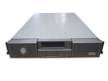 DELL POWERVAULT PV124T AUTOLOADER  W/LTO2 LVD/SCSI TAPE DRIVE REFURBISHED WT271