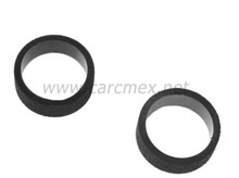 DELL 1700 ROLLERS FOR LOWER TRAY / RODILLO PARA CHAROLA INFERIOR DELL REFURBISHED, MY788