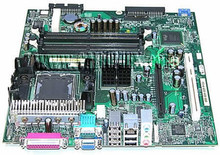 DELL OPTIPLEX  GX280 SMALL DESKTOP MOTHERBOARD / TARJETA MADRE  REFURBISHED DELL  K7974, T4649, C5706, R8432, F7739, FG116, G7346, CG815, G8310, U9084, DG389, XC685, X6483, XF964, GB310, W5864, N4846, D8312
