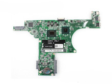 DELL INSPIRON 14Z, N411Z MOTHERBOARD + DC JACK + RIBBON +DAUGHTERBOARD / TARJETA MADRE REFURBISHED DELL GJ9VX
