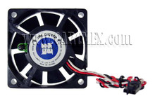 DELL OPTIPLEX GX1, GX110 CPU FAN JMC DATECH 60X60X15MM 0615-12MBTL REFURBISHED DELL 89506