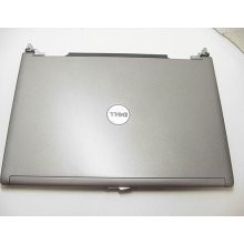 DELL LATITUDE D620 D630  D631 TOP COVER / CUBIERTA EXTERIOR  REFURBISHED DELL  JD104