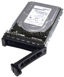 DELL POWEREDGE 6800 DISCO DURO 300GB 10K RPM 80-PIN SCSI U320 3.5-IN HOTPLUG NEW DELL  D5796
