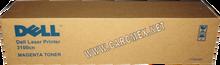 DELL Impresora 2150, 2155 Toner ORIGINAL Magenta (1.2K) Standard NEW DELL D6FXJ, 9M2WC, 331-0714, A7247643