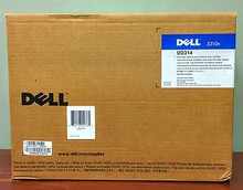 DELL Impresora 5310 Toner Negro 30K PGS Super Cap USE AND RETURN UG220, UD314, 310-7238
