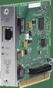 DELL IMPRESORA 5210N 5310N IPV6 GIGABIT CARD NEW NJ646