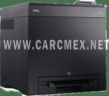 Dell Impresora 2150