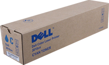 DELL IMPRESORA 3010 TONER ORIGINAL AMARILLO (2K) NEW DELL TH208, WH006, 341-3569, A7247690