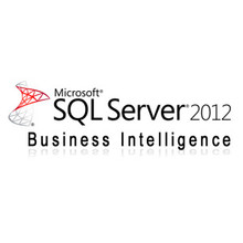 MICROSOFT SQL SERVER BUSINESS INTELLIGENCE 2012 SINGLE OLP NO LEVEL D2M-00410