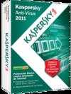 KASPERSKY ANTIVIRUS 2011 LATINAMERICA EDITION. 1 USUARIO, 1 AÑO CAJA KL1137DBAFS