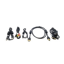 DELL PROYECTOR M110 L ULTRAMOBIL (5) CABLE KIT NEW DELL 331-3210, 25TND