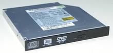 DELL  INSPIRON 1501, 2200, 6000, 6400, LATITUDE 110L,120L, XPS M140, M170, M1210, M1710  DVD+/-RW DRIVE REFURBISHED DELL GH766