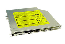 DELL XPS M1330 SLOT LOADING 8X DVD+RW / CDRW IDE DUAL LAYER REFURBISHED DELL UJ-857-C, RW194