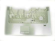 DELL XPS M1530 BIOMETRIC PALMREST TOUCHPAD ASSEMBLY, DELL REFURBISHED, XR215