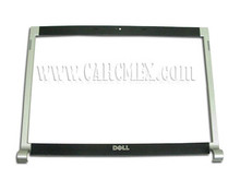 """DELL XPS M1530 15.4"""" LCD FRONT TRIM COVER BEZEL PLASTIC - WITH CAMERA PORT FOR CCFL DISPLAY,DELL REFURBISHED, RU671"""