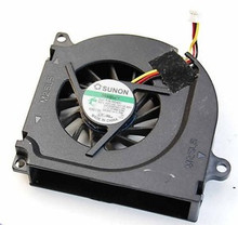 INSPIRON 630M / 640M / E1405 / XPS M140 CPU COOLING FAN, DELL REFURBISHES, HC437