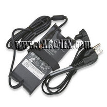 DELL LAPTOPS ADAPTADOR DE CORRIENTE PA-10  90W 3 PRONG ORIGINAL REFURBISHED DELL 7W104, 9T215, 5U092, U7809, FF313, UC473, NF599, DF266