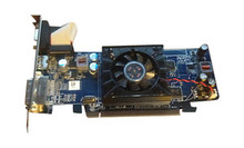 DELL ATI RADEON HD 4350 DMS59 512 MB DDR PCIE 2.0 SFF GRAPHIC CARD, DELL REFURBISHED P003P,  A2829975, 900273