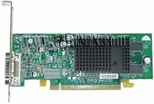 DELL DESKTOP VIDEO CARD ATI RADEON X300 128MB PCIX DMS-59 REFURBISHED DELL H3823